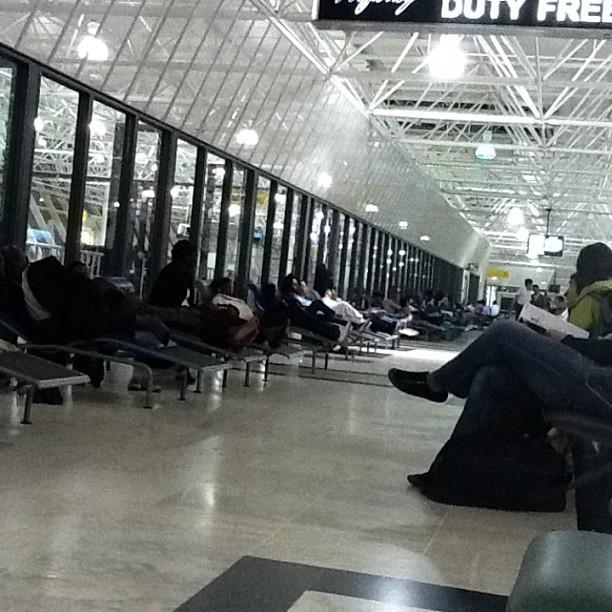 AirportinAddis