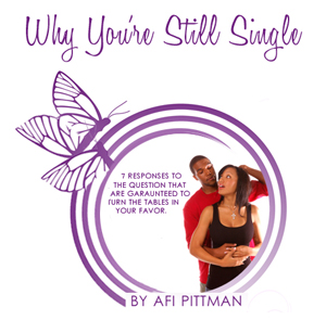 Why I'm Still Single e-booklet
