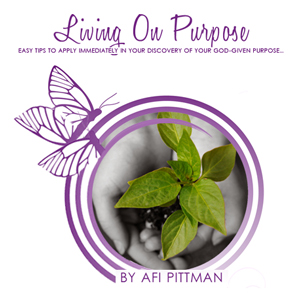 Living On Purpose e-Booklet