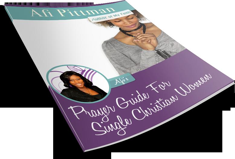 FREE PRAYER GUIDE
