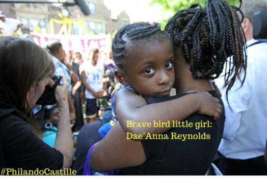 Dae'Anna Reynolds