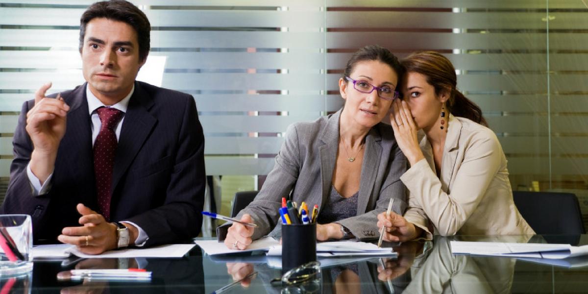 gossiping-at-work