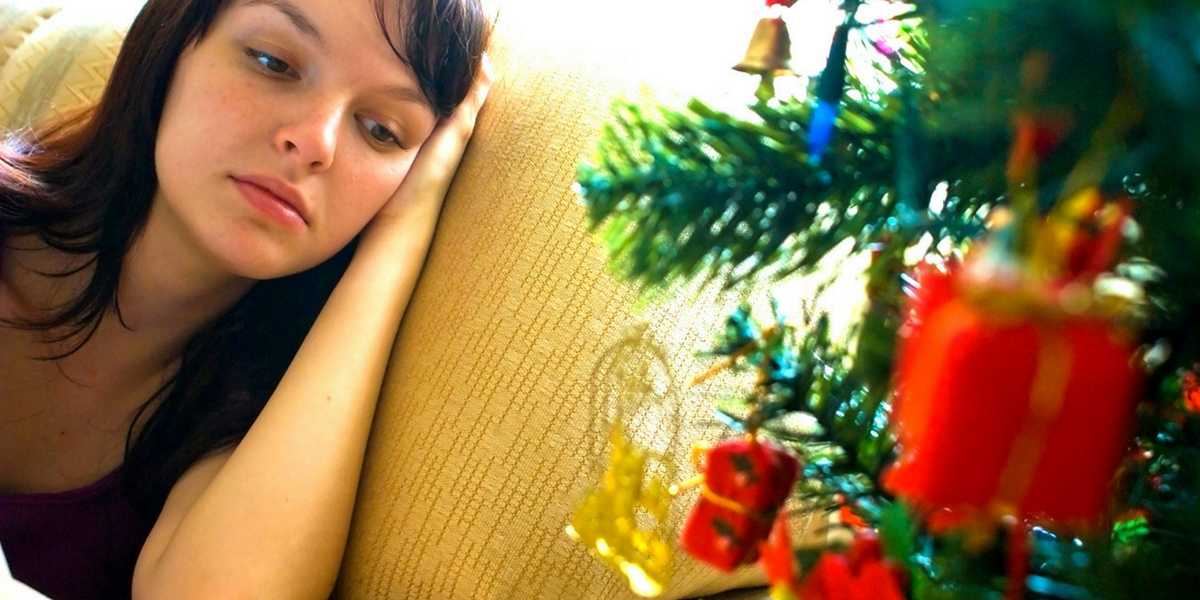 sad-woman-at-christmas